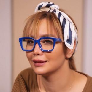 عینک مدل Crec-Blu