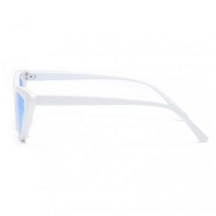 عینک آفتابی مدل Eyecat-Wht-Blu