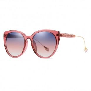 عینک پلاریزه مدل Merlot-Pnk