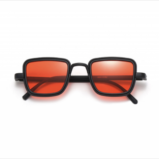 عینک مدل 020-red