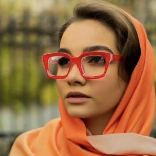 عینک مدل Celine-Rec-Red