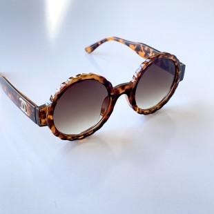 عینک آفتابی مدل Dc-Leo