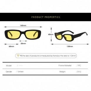 عینک مدل D179-Blc-Ylo