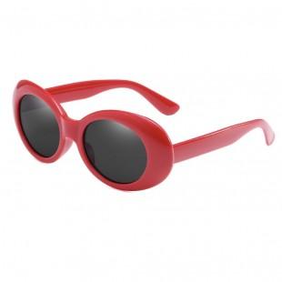 عینک آفتابی مدل Elip-Red