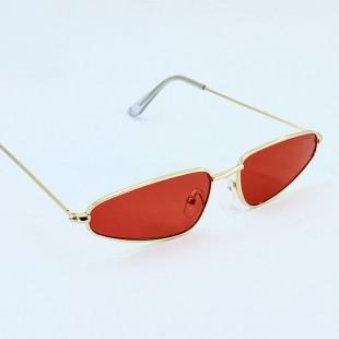 عینک آفتابی مدل Cat-Irn-Orng