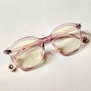 عینک بلوکات مدل 8536-Pnk