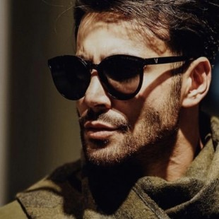 عینک آفتابی مدل Gmm-Blc