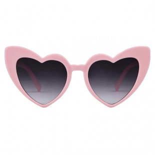 عینک مدل Love-Heart-Bpnk