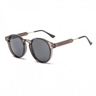 عینک آفتابی مدل Half-3185-Gry