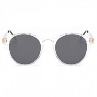 عینک مدل Half-3185-Tra