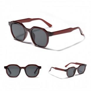 عینک مدل Ozaka-3911-Maroon