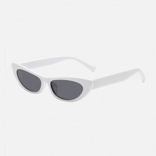 عینک مدل Shcat-Wht