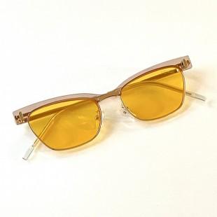 عینک مدل 58104-Ylo