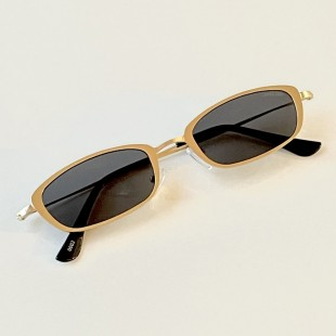 عینک آفتابی مدل Scoop-0004-Blc