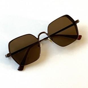 عینک مدل 6636-Brn