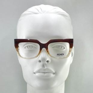 فریم طبی مدل Fnd-95137-Brn
