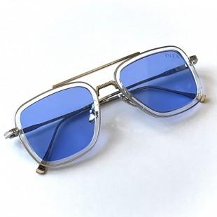 عینک مدل 50157-Dblu