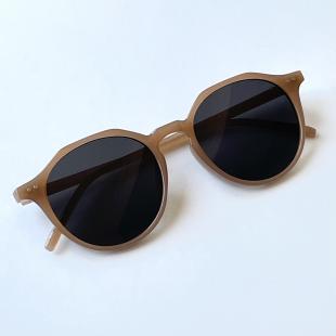 عینک آفتابی مدل Z3366-Coffee