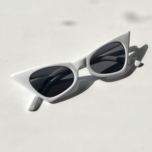 عینک مدل Zcat-Wht