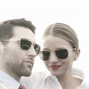 عینک مدل Rand-Matte-Blc