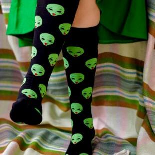 جوراب زیر زانو Aliens