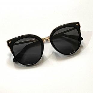 عینک آفتابی زنانه پلاریزه مدل Z65-Blc