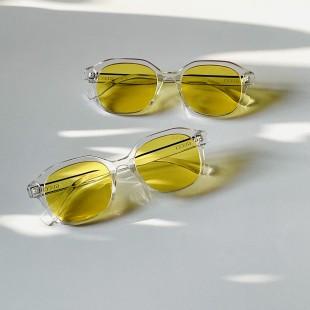 عینک مدل 86354-Ylo