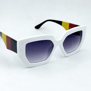 عینک آفتابی مدل 2119-Wht