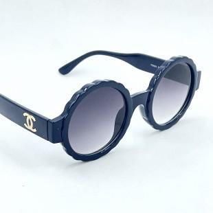 عینک آفتابی مدل Dc-8660-Navy