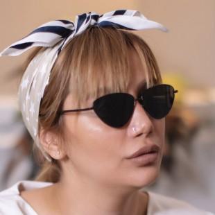 عینک آفتابی مدل Did-Iron-Blc