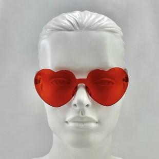عینک آفتابی مدل Sertino-Red
