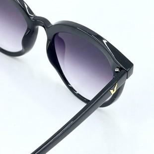 عینک آفتابی مدل D1728-Blc