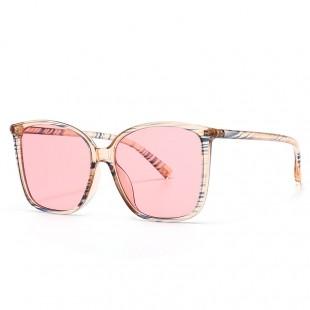 عینک آفتابی مدل Sun-86371-Pnk