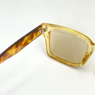 عینک آفتابی مدل 86388-Ylo