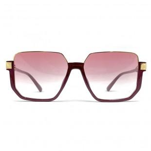 عینک آفتابی مدل 3220-Maroon