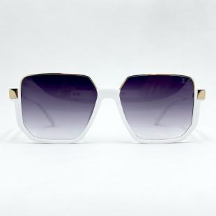 عینک آفتابی مدل 3220-Wht