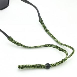 بند عینک اسپرت مدل J03-Grn