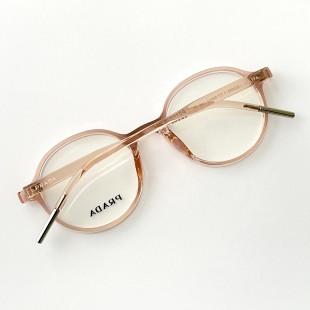 فریم عینک طبی مدل S32053-Pnk