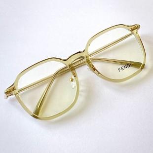 فریم عینک طبی بلوکات مدل S32057-Grn