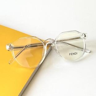 فریم عینک طبی بلوکات مدل K9013-Tra