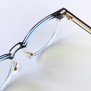فریم عینک طبی مدل K9019-Wblc