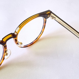 فریم عینک طبی مدل K9019-Blo