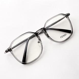 فریم عینک طبی بلوکات مدل S32057-Gry
