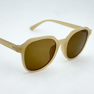 عینک آفتابی مدل Z.3314-Coffee