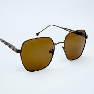 عینک آفتابی پلاریزه مدل P.1229-Brn