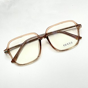فریم عینک طبی با عدسی بلوکات مدل M_3004_Bge