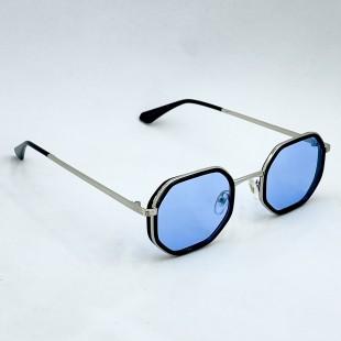 عینک مدل Irn-18006-Blu