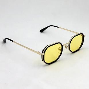 عینک مدل Irn-18006-Ylo