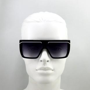 عینک آفتابی مدل Balen-Blc