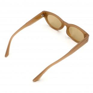 عینک آفتابی گربه ای مدل Cat-13016-Tea